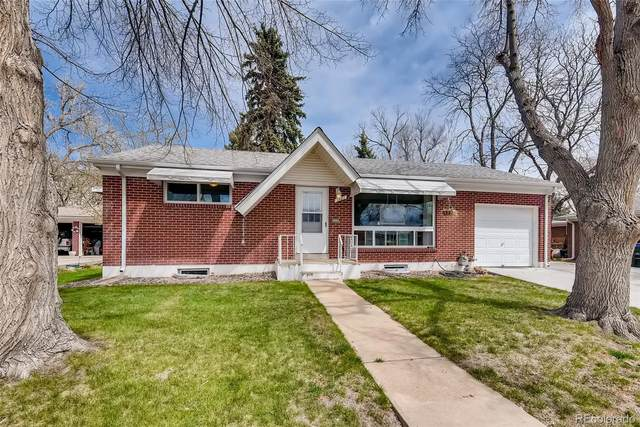 1321 Coring Place, Northglenn, CO 80233 (#4194765) :: Berkshire Hathaway HomeServices Innovative Real Estate
