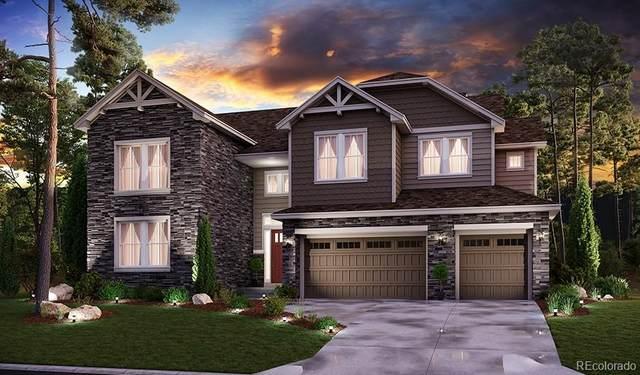 9876 Crimson Oak Court, Parker, CO 80134 (#4194916) :: My Home Team