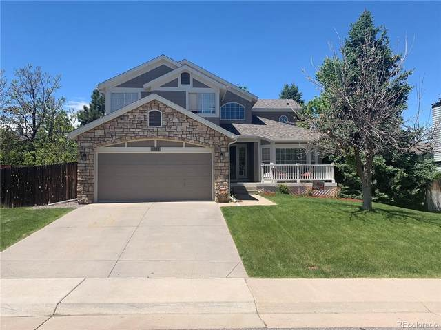 5351 S Dunkirk Way, Centennial, CO 80015 (#4194925) :: Bring Home Denver with Keller Williams Downtown Realty LLC