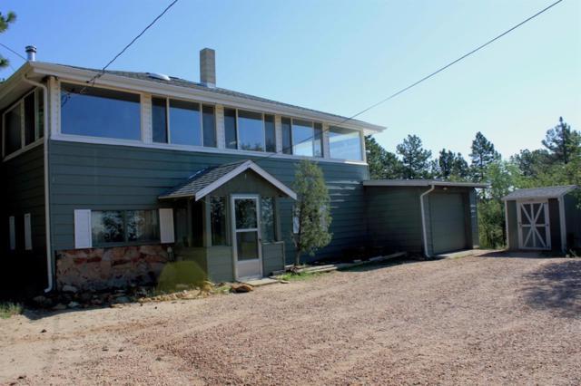 3560 Hartsock Lane, Colorado Springs, CO 80917 (#4195282) :: Structure CO Group