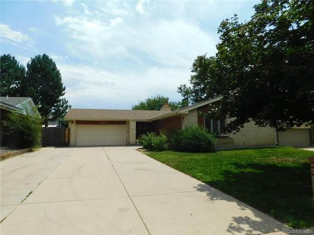 12040 E Arizona Avenue, Aurora, CO 80012 (MLS #4195287) :: Neuhaus Real Estate, Inc.