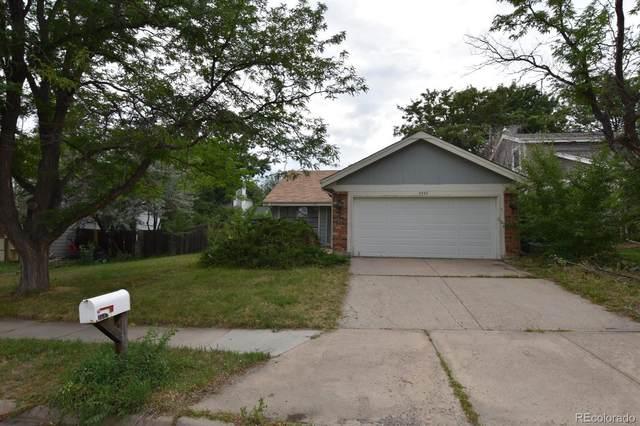 3537 S Richfield Street, Aurora, CO 80013 (#4195806) :: The Gilbert Group