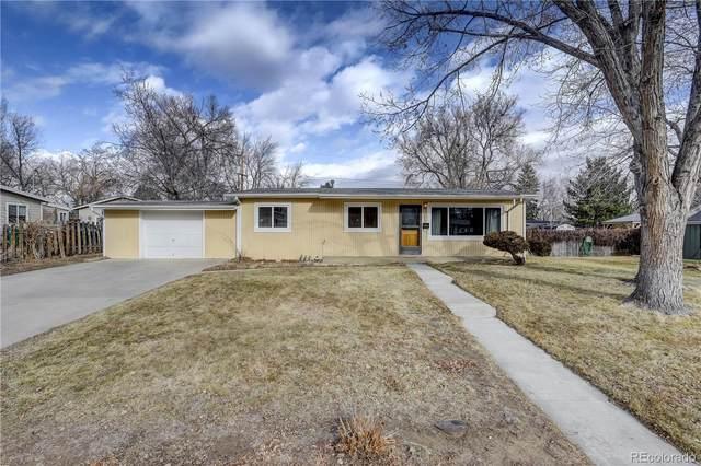9045 W 49th Avenue, Arvada, CO 80002 (MLS #4195886) :: 8z Real Estate