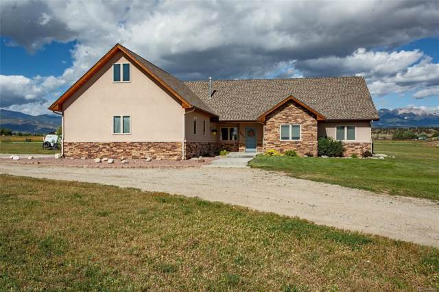 7653 Meadowlark Lane, Salida, CO 81201 (#4196545) :: The DeGrood Team