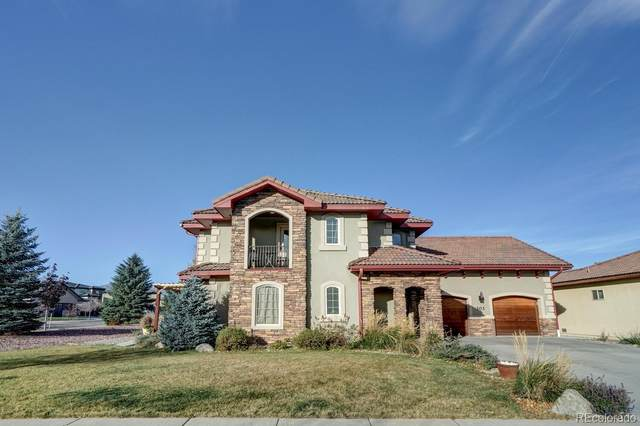 303 Cottonwood Circle, Salida, CO 81201 (#4197552) :: The Griffith Home Team