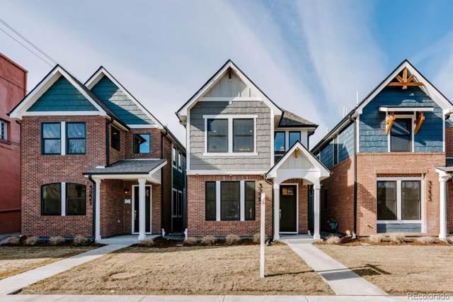 3225 Zuni Street, Denver, CO 80211 (#4197723) :: Harling Real Estate