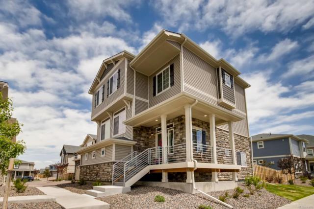 235 S Oak Hill Street, Aurora, CO 80018 (MLS #4197983) :: 8z Real Estate