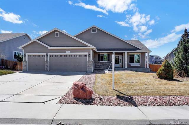 1722 Parkdale Circle S, Erie, CO 80516 (MLS #4198180) :: Keller Williams Realty
