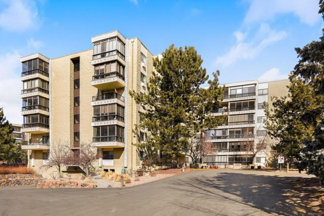 13961 E Marina Drive #212, Aurora, CO 80014 (#4198267) :: 5281 Exclusive Homes Realty