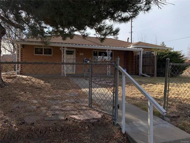 940 Elm Place, Thornton, CO 80229 (#4198510) :: HomePopper