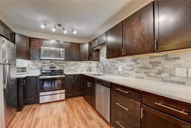 9180 E Center Avenue 7B, Denver, CO 80247 (#4198942) :: Colorado Home Finder Realty