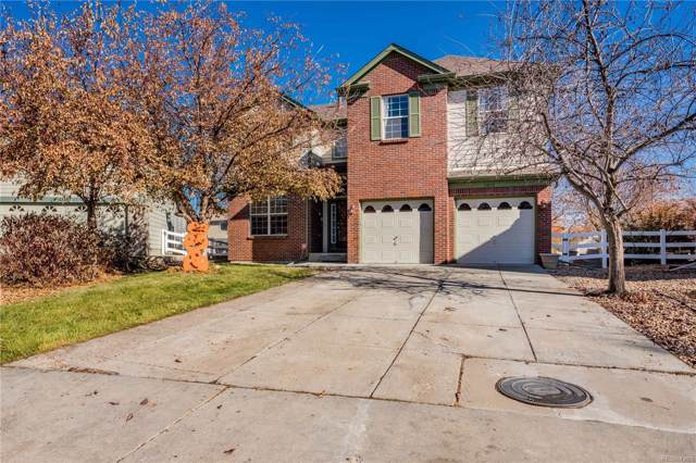 4835 W 116th Court, Westminster, CO 80031 (#4199109) :: The Healey Group