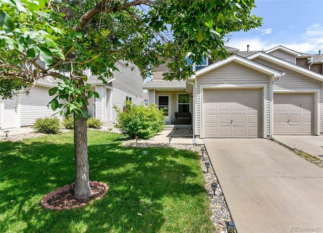 11032 Claude Court, Northglenn, CO 80233 (#4199558) :: The Griffith Home Team