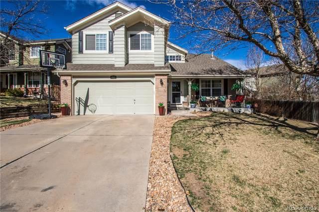 19012 E Union Drive, Aurora, CO 80015 (MLS #4199957) :: 8z Real Estate
