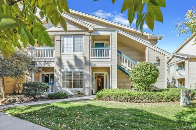 1130 Opal Street #104, Broomfield, CO 80020 (#4200277) :: iHomes Colorado