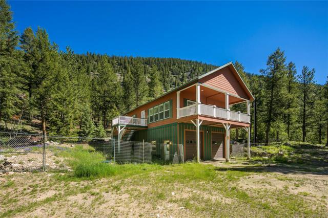 69 Windy Gap Loop, Empire, CO 80438 (MLS #4200391) :: 8z Real Estate