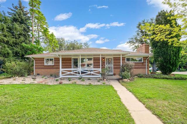96 S Eaton Court, Lakewood, CO 80226 (#4200412) :: The Heyl Group at Keller Williams