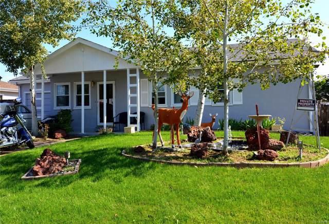 1636 S Michigan Way, Denver, CO 80219 (MLS #4200533) :: 8z Real Estate
