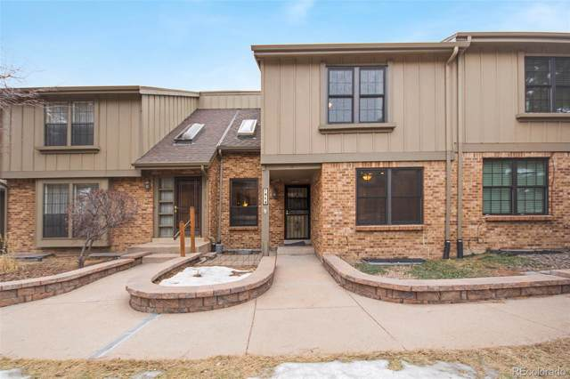 7914 E Phillips Circle, Centennial, CO 80112 (MLS #4201461) :: Kittle Real Estate