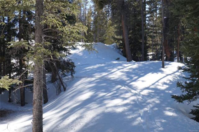 132 Seventy Two Road, Fairplay, CO 80440 (MLS #4201696) :: Kittle Real Estate