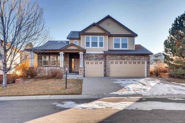 22246 E Glasgow Place, Aurora, CO 80016 (#4202186) :: The Dixon Group