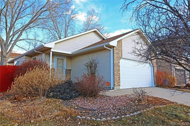 5050 Beechvale Drive, Colorado Springs, CO 80916 (#4202262) :: The Harling Team @ Homesmart Realty Group