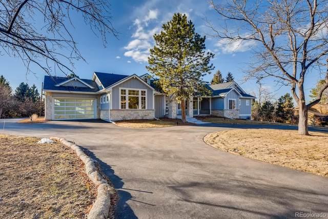 5479 S Locust Street, Greenwood Village, CO 80111 (#4202814) :: Portenga Properties - LIV Sotheby's International Realty