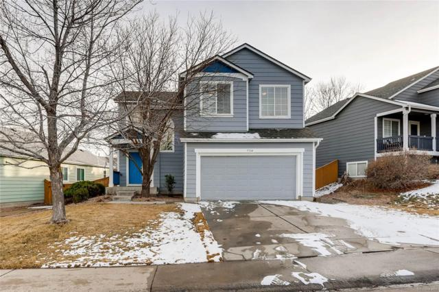 5364 Wangaratta Way, Highlands Ranch, CO 80130 (#4202850) :: The City and Mountains Group