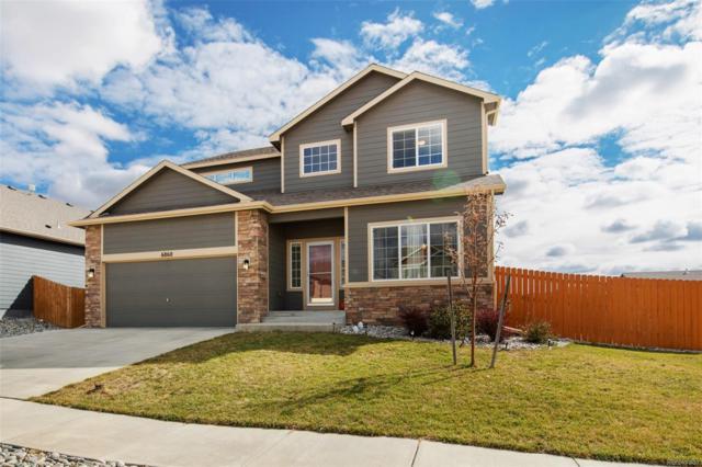 6860 Red Cardinal Loop, Colorado Springs, CO 80908 (MLS #4202936) :: 8z Real Estate