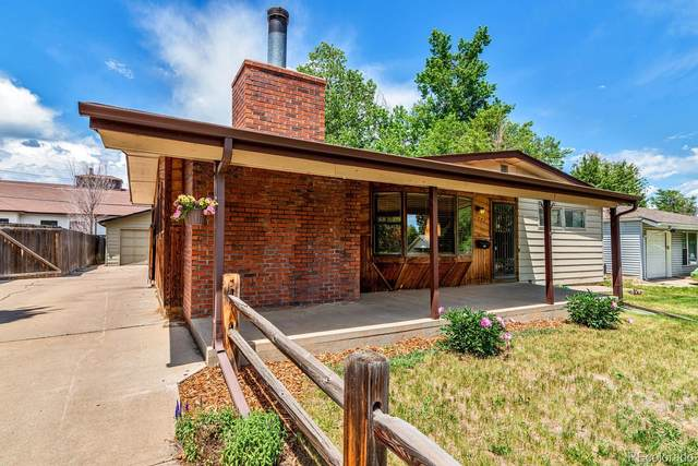 1445 S Ivy Way, Denver, CO 80224 (#4203072) :: The DeGrood Team