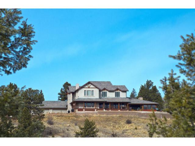 4687 W Highway 24, Florissant, CO 80816 (MLS #4203110) :: 8z Real Estate