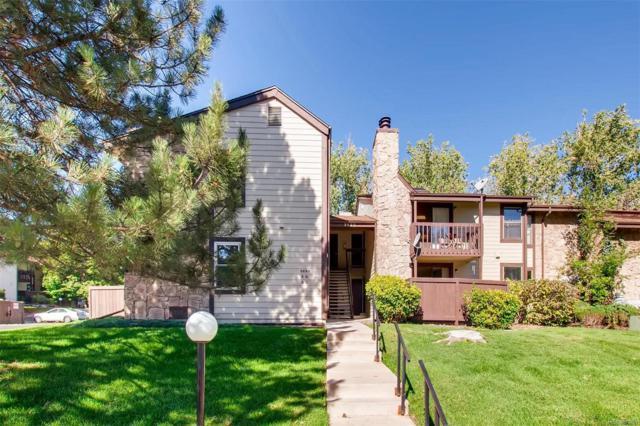 8695 Yukon Street C, Arvada, CO 80005 (#4203214) :: 5281 Exclusive Homes Realty