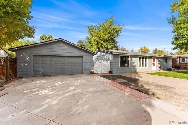 105 Willow Circle Drive, Loveland, CO 80537 (#4203856) :: The DeGrood Team