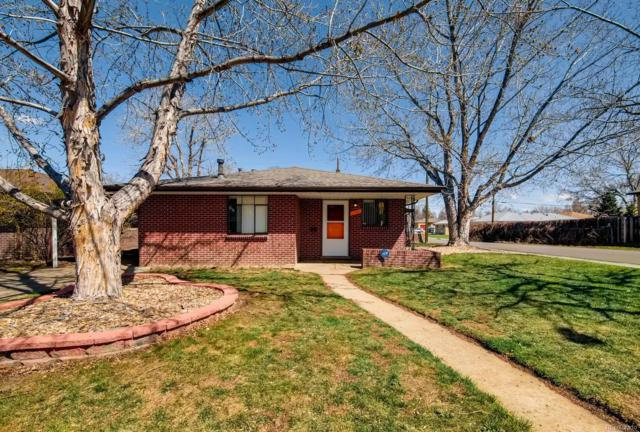 3700 Fenton Street, Wheat Ridge, CO 80212 (#4204076) :: The Peak Properties Group
