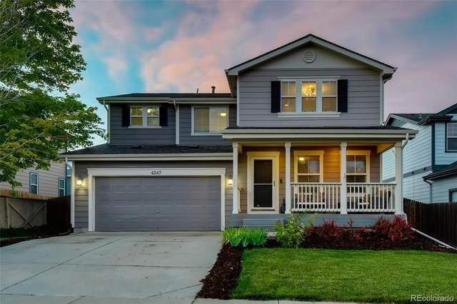 4247 Prairie Drive, Brighton, CO 80601 (#4204190) :: Berkshire Hathaway HomeServices Innovative Real Estate