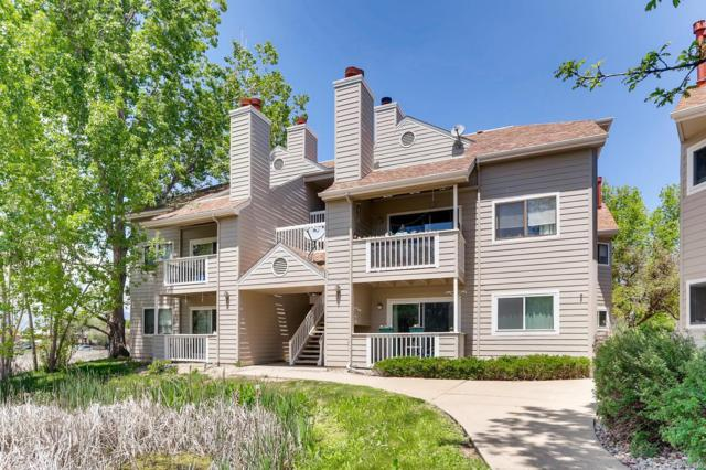 4975 Twin Lakes Road #79, Boulder, CO 80301 (#4204448) :: The Galo Garrido Group