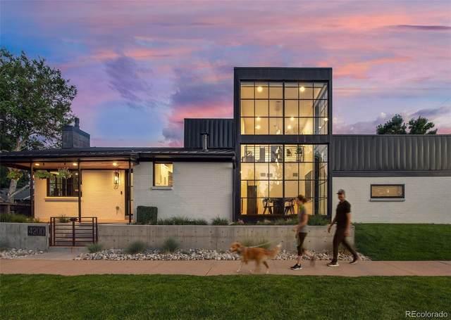 4200 W 23rd Avenue, Denver, CO 80212 (MLS #4204614) :: 8z Real Estate