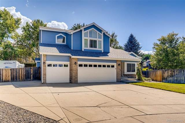 5627 Taft Court, Arvada, CO 80002 (MLS #4204720) :: Bliss Realty Group