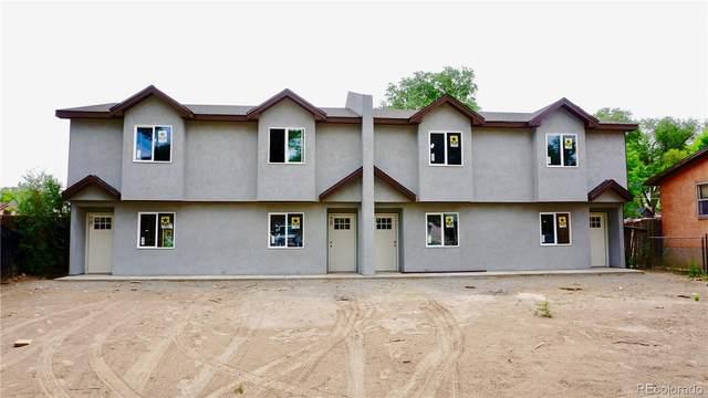 1114 Cypress Street, Pueblo, CO 81004 (MLS #4204779) :: Keller Williams Realty
