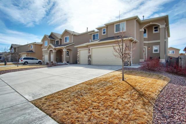 10351 Abrams Drive, Colorado Springs, CO 80925 (#4204781) :: The Peak Properties Group