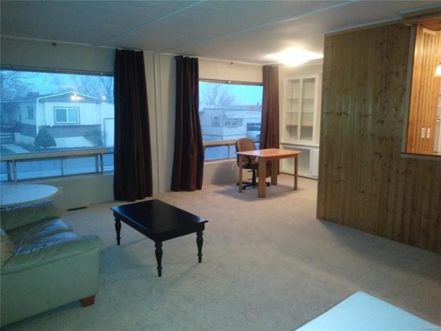 2100 W 100TH Avenue #502, Thornton, CO 80260 (#4204911) :: Wisdom Real Estate