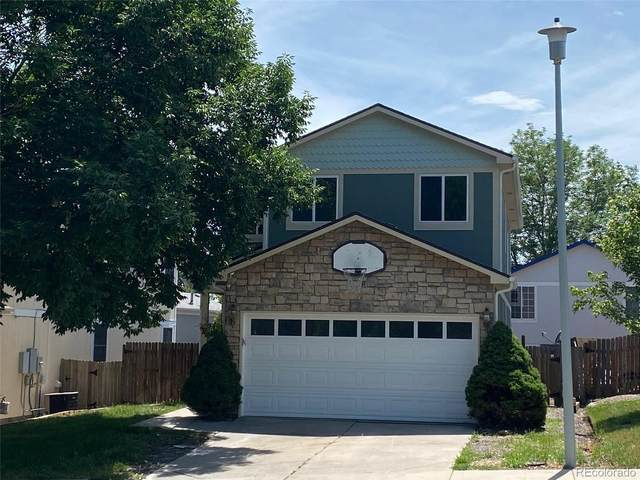 8077 Clay Street, Westminster, CO 80031 (#4204922) :: The DeGrood Team