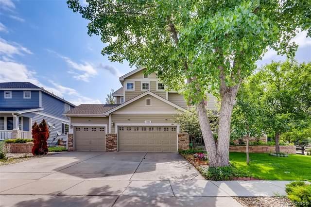 6566 S Richfield Street, Aurora, CO 80016 (MLS #4205394) :: 8z Real Estate