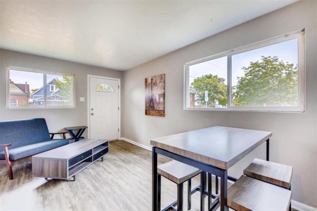 2953 N Gilpin Street, Denver, CO 80205 (MLS #4205409) :: JROC Properties