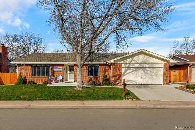 2051 Lewis Street, Lakewood, CO 80215 (MLS #4205665) :: 8z Real Estate