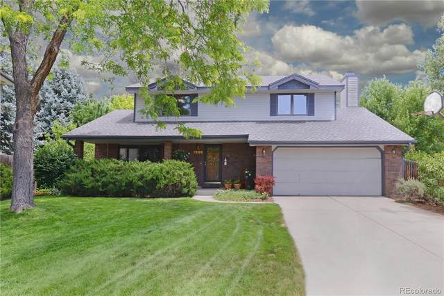 1526 42nd Avenue Court, Greeley, CO 80634 (MLS #4205699) :: 8z Real Estate