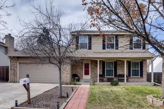 1479 S Yampa Way, Aurora, CO 80017 (#4206038) :: The Heyl Group at Keller Williams