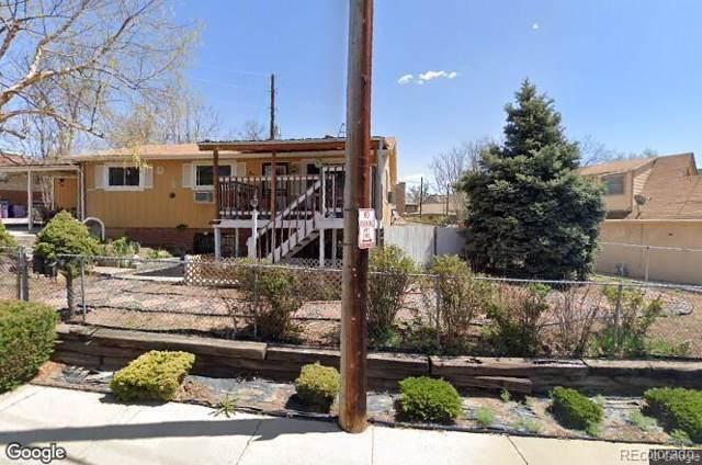 3260 N Irving Street, Denver, CO 80211 (#4206645) :: RazrGroup