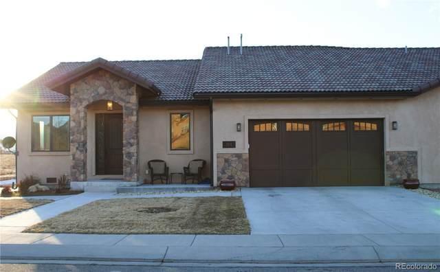 216 Cottonwood Circle B, Salida, CO 81201 (MLS #4206940) :: Bliss Realty Group