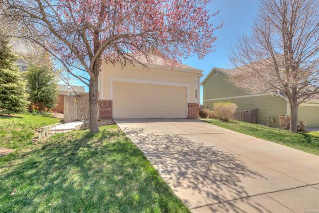 19772 E Vassar Avenue, Aurora, CO 80013 (#4207030) :: House Hunters Colorado